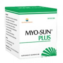 Myo-Sun Plus 30 Plic/Cut