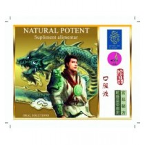 Natural Potent 4*10ml