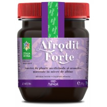 Afrodit Forte in miere 270 g Steau Divina