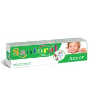 Santoral Junior pasta de dinti 40 ml Steau Divina