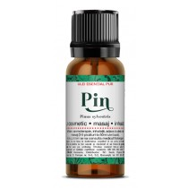 Ulei esential de pin 10 ml Steau Divina