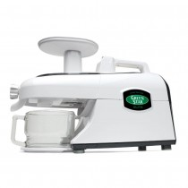 Storcator multifunctional prin presare la rece Green Star Elite 5000