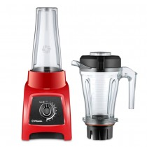 Blender Vitamix S30 rosu