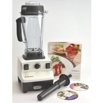 Blender Vitamix TNC 5200 alb