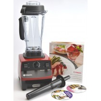 Blender Vitamix TNC 5200 rosu