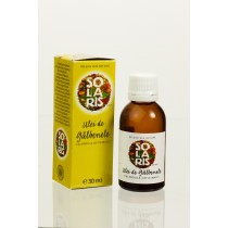 Extract Uleios De Galbenele 30ml Solaris