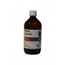 Argint Coloidal Cristal (Incolor)  500Ml Aquanano