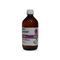 Zinc Coloidal Tonic 10Ppm 500Ml Aquanano