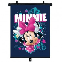 1 Parasolar auto copii retractabil Minnie Mouse