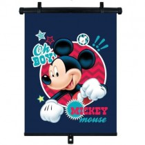 1 Parasolar auto copii retractabil Mickey Mouse