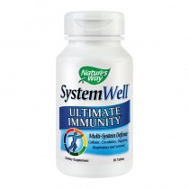System Well Ultimate Immunity 30Tb Nature'S Way