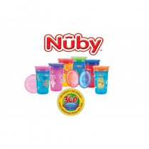 Nuby Wonder Cup 360⁰ decorat 6+