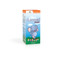 4Bones Junior 120Ml Sunwave Pharma