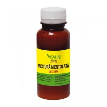 Mixtura Mentolata 100ml VIVA PHARMA