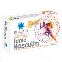 Tonic Masculin 30Cpr