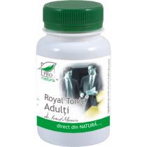Royal Tonic Adulti 30Cps Potenta Si Satisfactie
