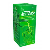 ACTIV Aloe Forte 500 ml - Good Days Therapy