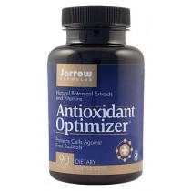 ANTIOXIDANT OPTIMIZER 90tb  JARROW FORMULAS