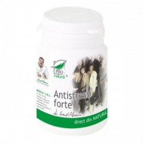 Antistres Forte 60Cps Pro Natura