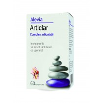 ARTICLAR 60CPR ALEVIA