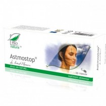 Astmostop 30Cps Pro Natura