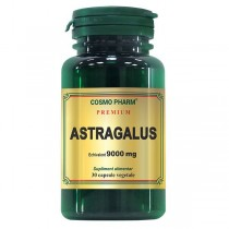 Astragalus Extract 30Cps Cosmo Pharm