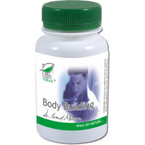 Body Building 200Cpr Pro Natura