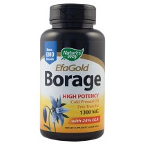 BORAGE 1300mg 60cps Nature's Way