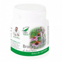 Bronchofort 150Cps Pro Natura
