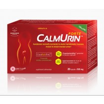 Calmurin Forte 20 cps - Good Days Therapy