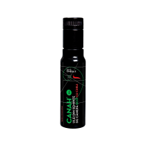 Canah Hemp Oil Chilli Bio 100Ml (Ulei Canepa Cu Chili) Canah