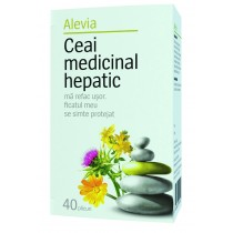 CEAI HEPATIC 40DZ ALEVIA