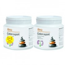 Colon Suport Promo 2X240gr. Alevia