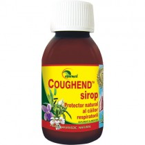 Coughend Sirop 100Ml Ayurmed