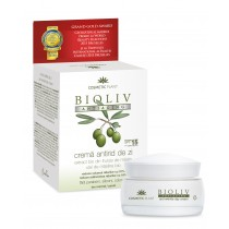 Crema Antirid De Zi 50Ml Bioliv Antiaging Cosmetic Plant