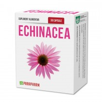 ECHINACEA EXTRACT 100mg 30cps PARAPHARM