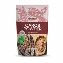 Eco Dragon Superfoods Pudra Carob 200G