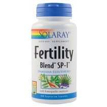 Fertility Blend 100Cps Solaray