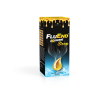 Fluend Extreme Sirop 150Ml Sunwave Pharma