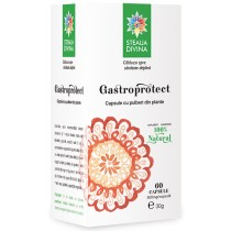Gastroprotect 60 cps Steau Divina