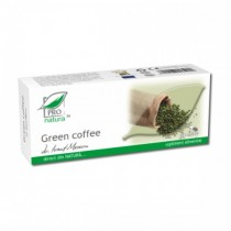 Green Coffee 300Mg 30Cps Pro Natura