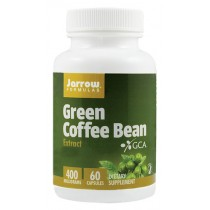 Green Coffee Bean 400Mg 60Cps Jarrow Formulas