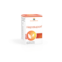 Hepasuport  100Cpr Sunwave Pharma