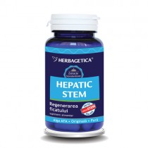 Hepatic Stem 60Cps Herbagetica