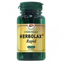 Herbolax Rapid 30Cpr Cosmo Pharm