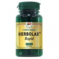 Herbolax Rapid 60Cpr Cosmo Pharm