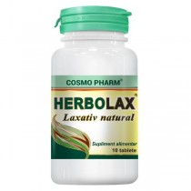 Herbolax  10Cpr Cosmo Pharm