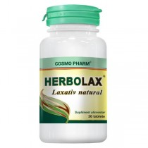 Herbolax  30Cpr Cosmo Pharm