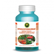 Hipocolesterolemiant 60Cps Hypericum