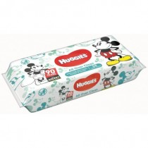 Huggies servetele umede disney